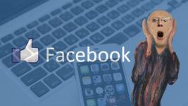 Facebookと人間関係
